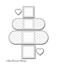 Band-Aids - Die
