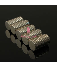 Neodymium Super Strong Magnets - 10 MM X 2 MM