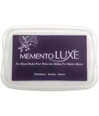 Elderberry - Momento Lux Full-Size Inkpad