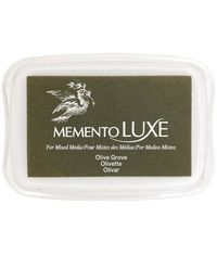 Olive Grove - Momento Lux Full-Size Inkpad