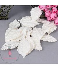 Rose Leaf - Off White