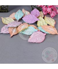 Pastel Mixed - Mulberry Leaves