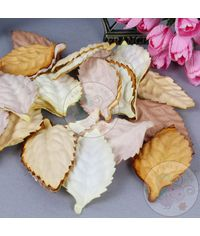 Vintage Mixed - Mulberry Leaves