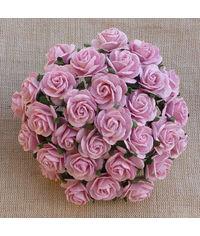 Micro Roses - Pink