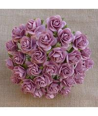 Micro Roses - Mauve