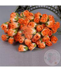 Shadow Orange - Mulberry Rose Buds