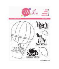 Hotair Balloon