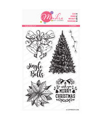 Jingle Bells - Stamp