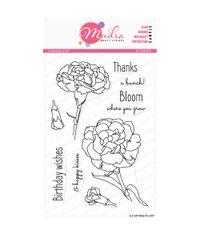Carnation - Stamps
