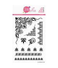 Henna Elements - Stamp