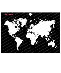 Map - Stencil