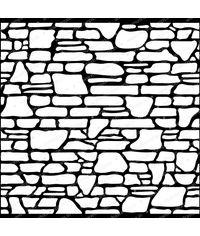 Brick - Stencil