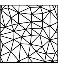 Polygons - Stencil