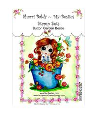 Button Garden Bestie
