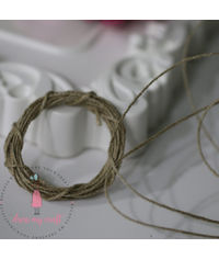 Natural Hamp Cord