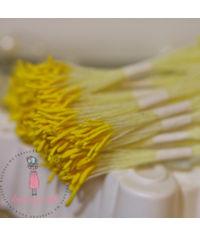 Rice Thread Pollen - Yellow