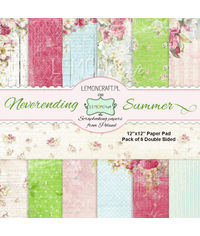 Neverending Summer Paper Stack