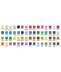 Zig Clean Color Real Brush Markers 60/Pkg