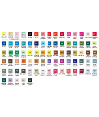 Zig Clean Color Real Brush Markers 80/Pkg