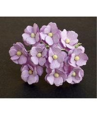 Retro Flower - Lilac