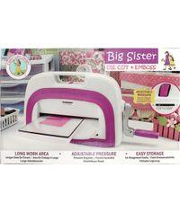 Cheery Lynn Big Sister Machine