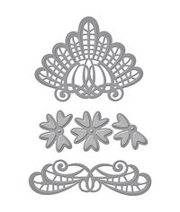 Venise Lace-Isadora Trinkets - Die