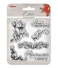Elegy - Precious Memories