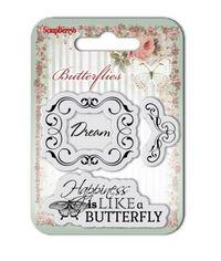 Butterflies – Dream