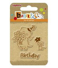 Basik's Birthday