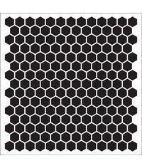 Stencil - Mask Tesselar Pattern