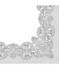 ROYAL LACE silver