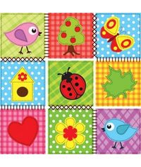 Children's Pattern