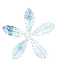 Stacker Flower 3 - Die