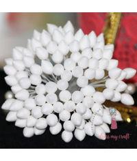 9 mm Pointed Styrofoam Buds