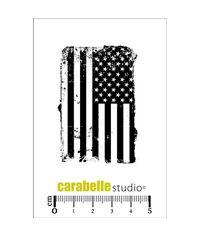 Stamp - American Flag
