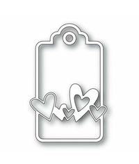 Sweetheart Tag