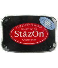 Cherry Pink - Staz-On Ink Pad