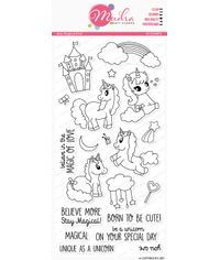 Stay Magical - Stamp