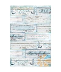 TCR04 - Shabby Chic Decoupage Rice Paper