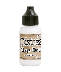 Distress Collage Medium 1oz