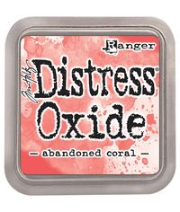 Abandoned Coral - Distress Oxides Ink Pad
