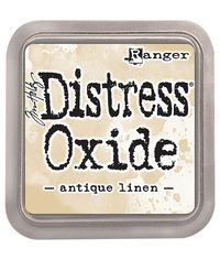 Antique Linen - Distress Oxides Ink Pad
