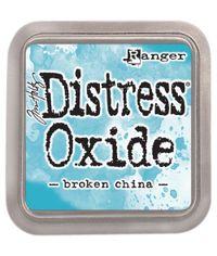 Broken China - Distress Oxides Ink Pad