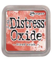 Fired Brick - Distress Oxides Ink Pad