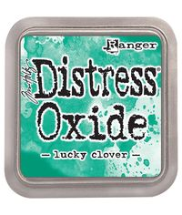 Lucky Clover - Distress Oxides Ink Pad