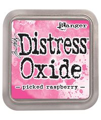 Picked Raspberry - Distress Oxides Ink Pad