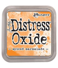 Spiced Marmalade - Distress Oxides Ink Pad