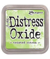 Twisted Citron - Distress Oxides Ink Pad