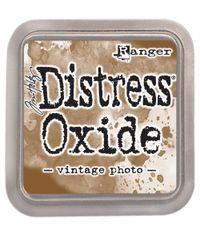 Vintage Photo - Distress Oxides Ink Pad