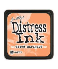 Dried Marigold - Mini  Distress ink pad